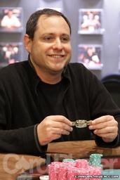David Baker Wins At 2012 WSOP