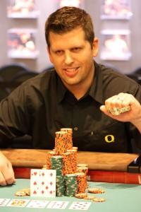 Greg Hobson WSOP 2012 Winner