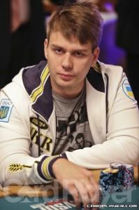 Oleksii Kovalchuk Wins At 2012 WSOP