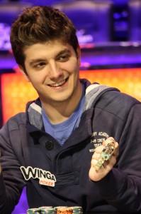 Rocco Palumbo Wins At 2012 WSOP