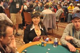 Women take the online and live poker arena by storm